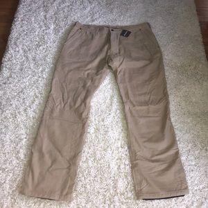 NWT Eddie Bauer men's jeans